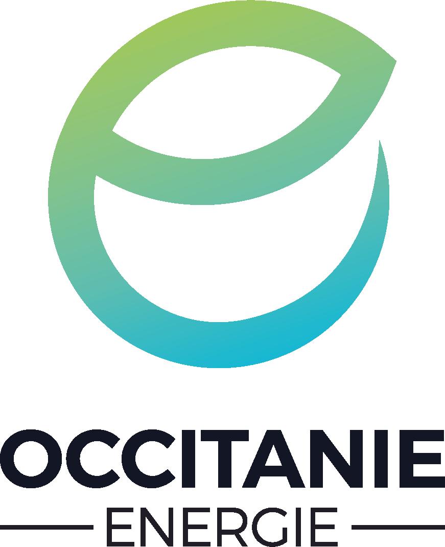 occitanie energie logo vertical