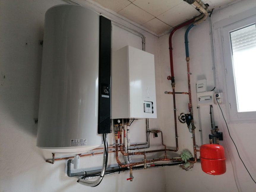 installateur pompe a chaleur aude castelnaudary