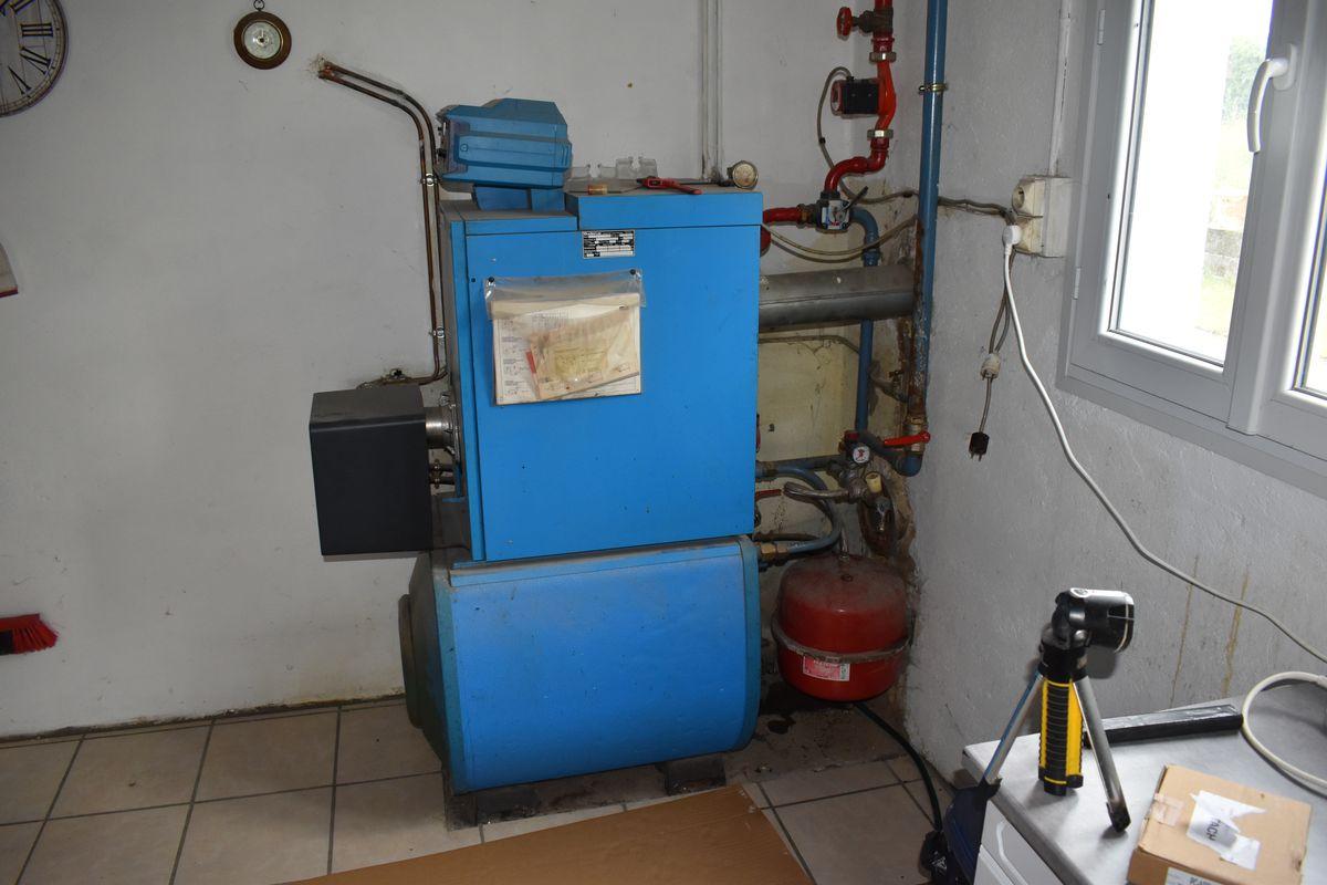 remplacement chaudiere fioul pompe a chaleur aude
